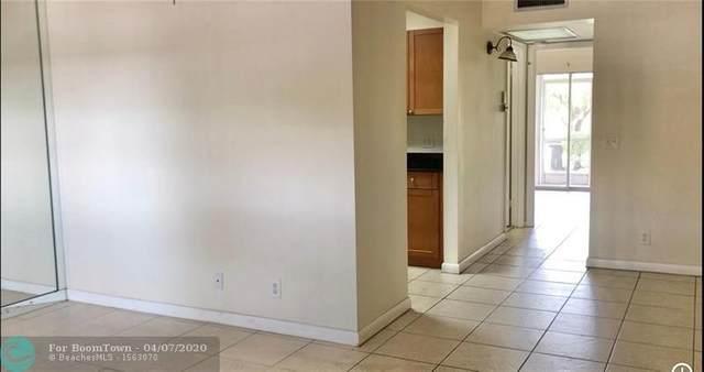13155 SW 7th Ct 107E, Pembroke Pines, FL 33027 (MLS #F10224849) :: Green Realty Properties