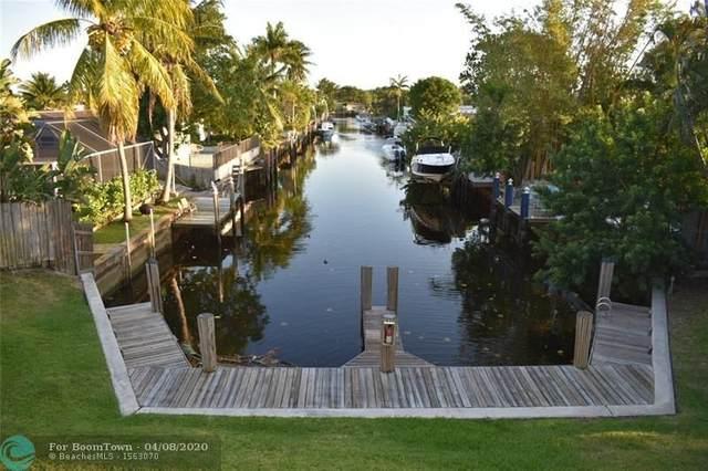510 SW 15th St #205, Pompano Beach, FL 33060 (MLS #F10224857) :: Patty Accorto Team