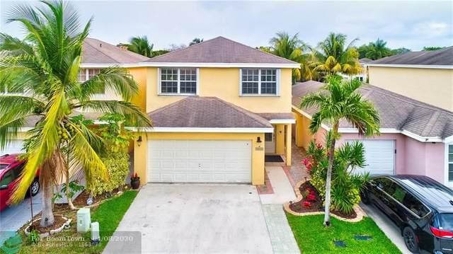 4040 Eastridge Drive, Deerfield Beach, FL 33064 (MLS #F10224866) :: RE/MAX