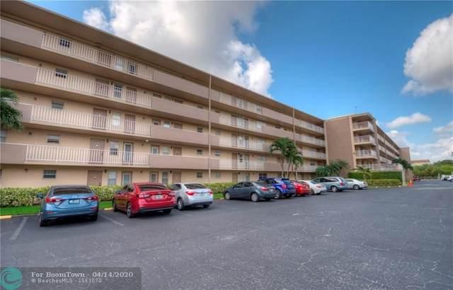 5100 Washington St #304, Hollywood, FL 33021 (#F10224879) :: Signature International Real Estate