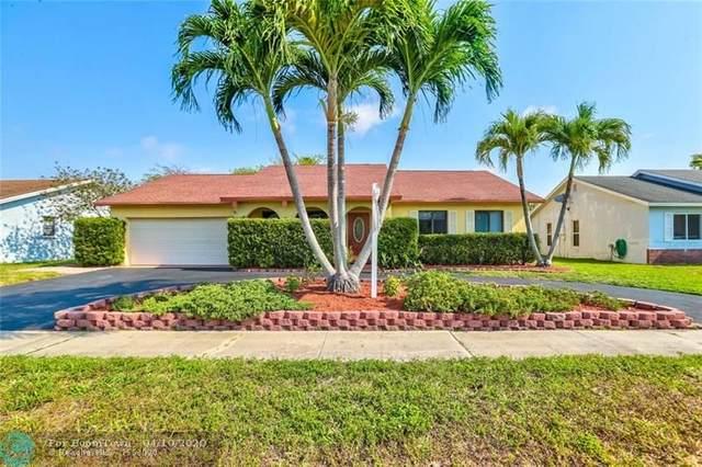 10431 NW 21st St, Sunrise, FL 33322 (MLS #F10224924) :: Berkshire Hathaway HomeServices EWM Realty