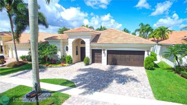 8029 Laurel Ridge Ct, Delray Beach, FL 33446 (#F10224974) :: Ryan Jennings Group