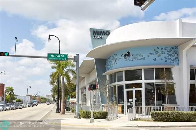 568 NE 66th St, Miami, FL 33138 (MLS #F10225065) :: The O'Flaherty Team
