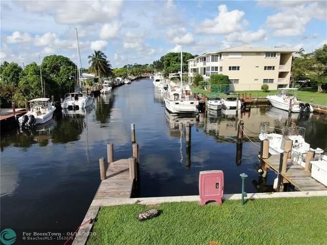 900 SW 12th St #308, Fort Lauderdale, FL 33315 (MLS #F10225204) :: Berkshire Hathaway HomeServices EWM Realty