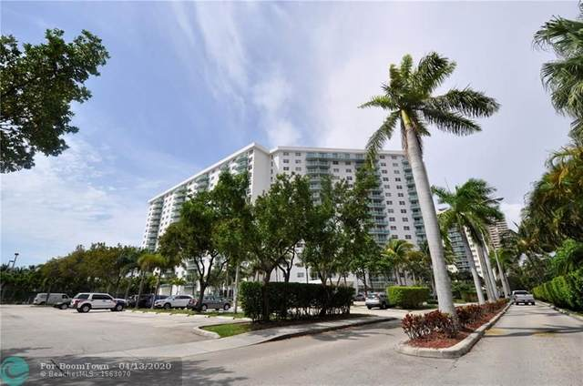 19380 Collins Ave Ph15, Sunny Isles Beach, FL 33160 (MLS #F10225349) :: Castelli Real Estate Services