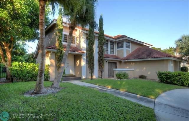 2801 NW 28th St, Boca Raton, FL 33434 (MLS #F10225654) :: Berkshire Hathaway HomeServices EWM Realty