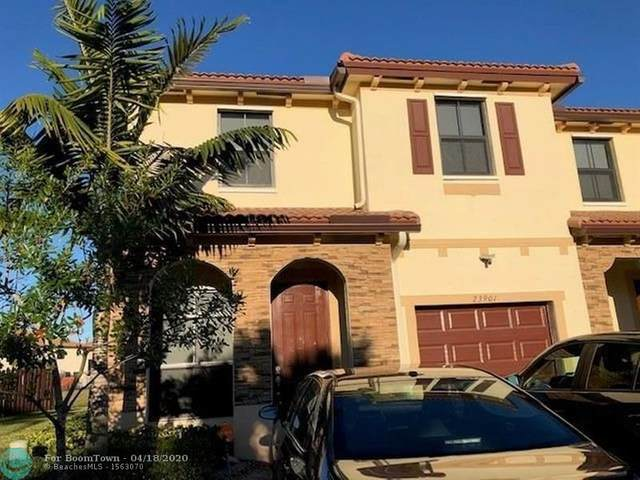 23901 SW 118th Ave 118th Ave #23901, Homestead, FL 33032 (MLS #F10225836) :: THE BANNON GROUP at RE/MAX CONSULTANTS REALTY I