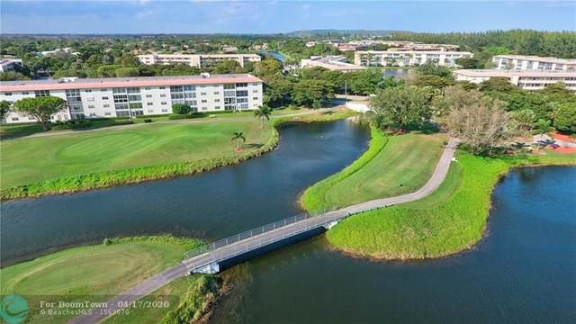 3502 Bimini Ln J2, Coconut Creek, FL 33066 (MLS #F10225899) :: Laurie Finkelstein Reader Team