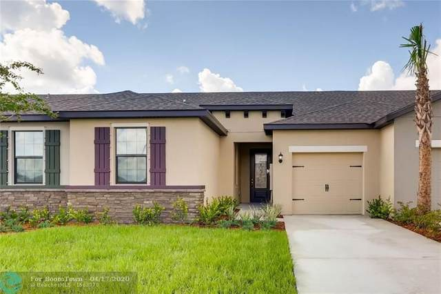 1623 Merriment #440, Fort Pierce, FL 34947 (MLS #F10225943) :: THE BANNON GROUP at RE/MAX CONSULTANTS REALTY I