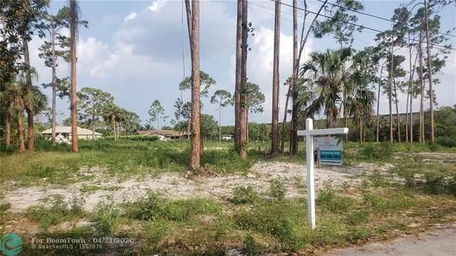 5706 NW 74th Ter, Parkland, FL 33067 (#F10226056) :: Signature International Real Estate