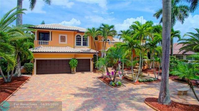 6285 NW 120th Dr, Coral Springs, FL 33076 (MLS #F10226181) :: GK Realty Group LLC