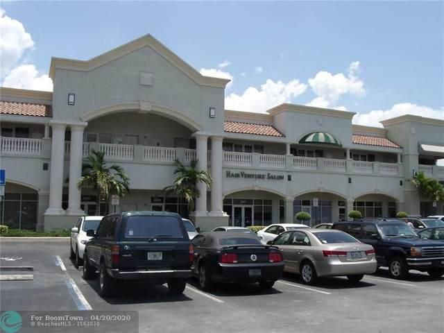 2209-B N Commerce Pkwy, Weston, FL 33326 (#F10226190) :: The Rizzuto Woodman Team