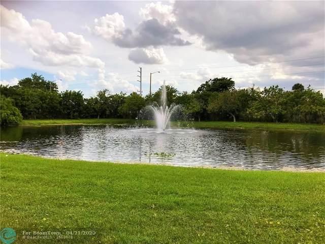 2503 Antigua Terrace H-2, Coconut Creek, FL 33066 (MLS #F10226208) :: Laurie Finkelstein Reader Team