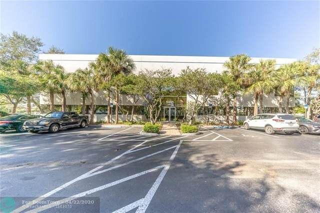3250 Corporate Way, Miramar, FL 33025 (MLS #F10226416) :: United Realty Group