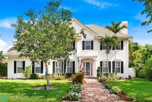 2801 NE 21ST CT, Fort Lauderdale, FL 33305 (MLS #F10226449) :: Green Realty Properties