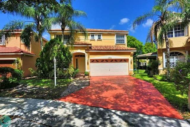2524 Cardamon Av, Cooper City, FL 33026 (MLS #F10226642) :: Castelli Real Estate Services