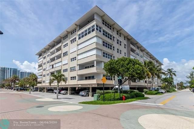 401 Briny Ave #316, Pompano Beach, FL 33062 (MLS #F10226823) :: THE BANNON GROUP at RE/MAX CONSULTANTS REALTY I