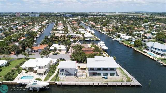 2791 NE 5th St, Pompano Beach, FL 33062 (MLS #F10227057) :: Lucido Global