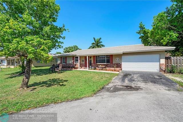 4105 NW 75th Ave, Coral Springs, FL 33065 (#F10227262) :: Ryan Jennings Group