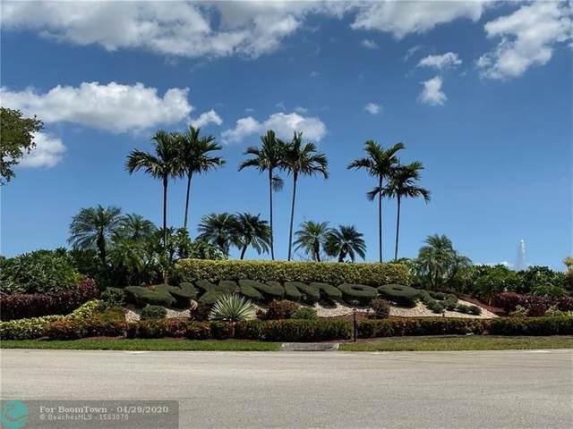 2403 Antigua Cir #L4, Coconut Creek, FL 33066 (MLS #F10227305) :: Laurie Finkelstein Reader Team