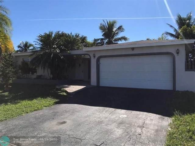 10700 NW 28th Pl, Sunrise, FL 33322 (MLS #F10227306) :: Green Realty Properties