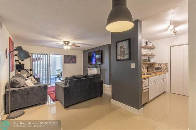 949 Riverside Dr #414, Coral Springs, FL 33071 (MLS #F10227428) :: Castelli Real Estate Services