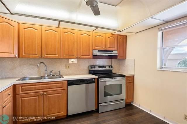 3251 Holiday Springs Blvd #407, Margate, FL 33063 (MLS #F10227530) :: Castelli Real Estate Services