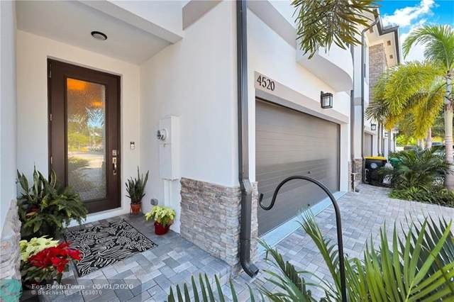 4430 sw 32nd avenue E Aqua Bella Ln #21, Fort Lauderdale, FL 33312 (MLS #F10227559) :: THE BANNON GROUP at RE/MAX CONSULTANTS REALTY I