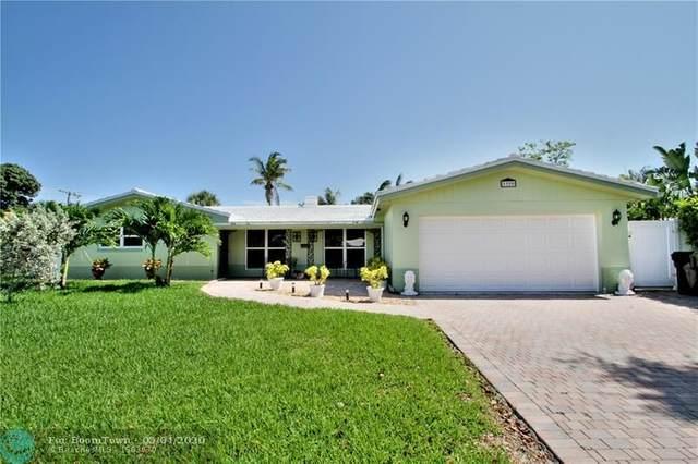 1920 NE 62nd Ct, Fort Lauderdale, FL 33308 (MLS #F10227726) :: RE/MAX