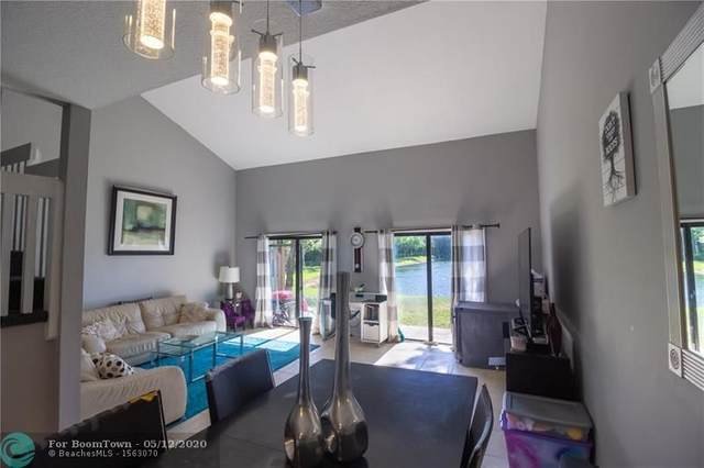 4287 S Pine Island Rd #4287, Davie, FL 33328 (MLS #F10227892) :: THE BANNON GROUP at RE/MAX CONSULTANTS REALTY I