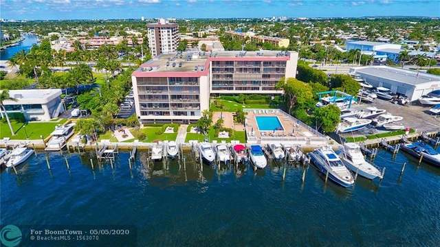 740 S Federal Hwy #210, Pompano Beach, FL 33062 (MLS #F10227994) :: THE BANNON GROUP at RE/MAX CONSULTANTS REALTY I