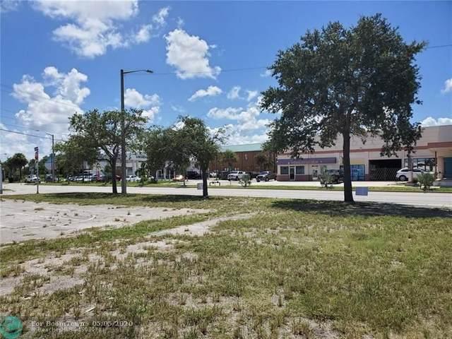 620 S Us 1, Fort Pierce, FL 34950 (#F10228136) :: Ryan Jennings Group