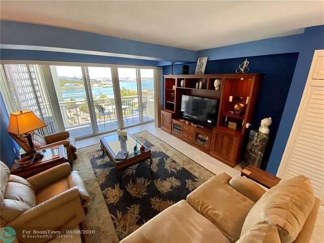 1920 S Ocean Dr #1211, Fort Lauderdale, FL 33316 (#F10228544) :: The Rizzuto Woodman Team