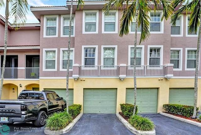 6518 W Sample Rd #6518, Coral Springs, FL 33067 (MLS #F10228611) :: Castelli Real Estate Services