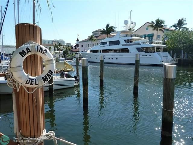 1500 SE 15th St #318, Fort Lauderdale, FL 33316 (MLS #F10228715) :: Castelli Real Estate Services