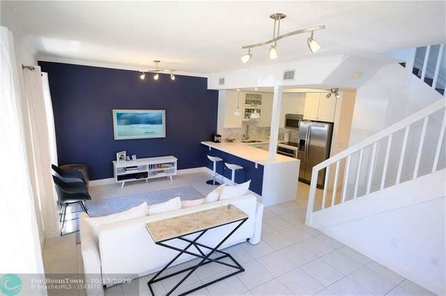 4901 Spinnaker Dr #4805, Fort Lauderdale, FL 33312 (MLS #F10228852) :: THE BANNON GROUP at RE/MAX CONSULTANTS REALTY I