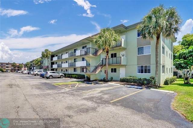 5935 Del Lago Cir #204, Sunrise, FL 33313 (MLS #F10228948) :: Berkshire Hathaway HomeServices EWM Realty