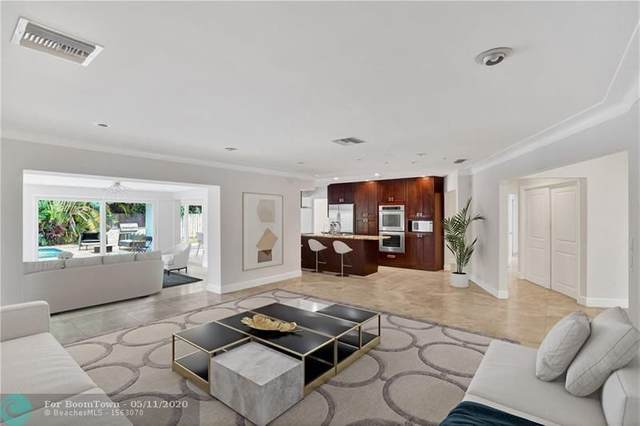 4820 NE 26th Ave, Fort Lauderdale, FL 33308 (MLS #F10228973) :: The O'Flaherty Team