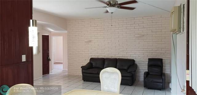 270 NW 104th Ter, Miami, FL 33150 (MLS #F10229006) :: Berkshire Hathaway HomeServices EWM Realty