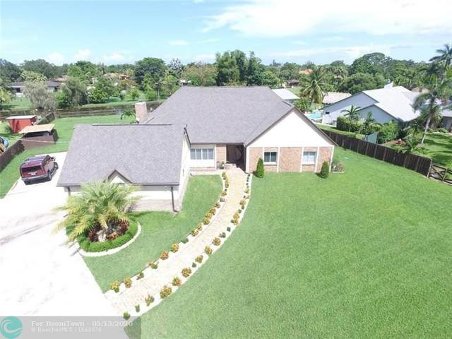 4920 SW 170th Ave, Southwest Ranches, FL 33331 (MLS #F10229193) :: The Paiz Group