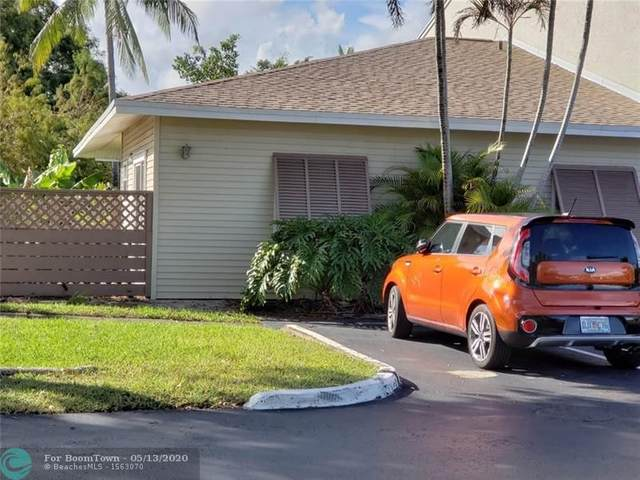 200 E Hemingway Cir #200, Margate, FL 33063 (#F10229262) :: Ryan Jennings Group