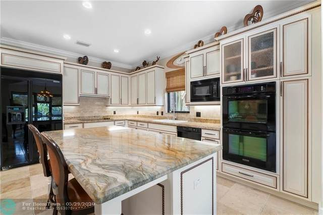 8172 Canopy Ter, Parkland, FL 33076 (MLS #F10229309) :: United Realty Group