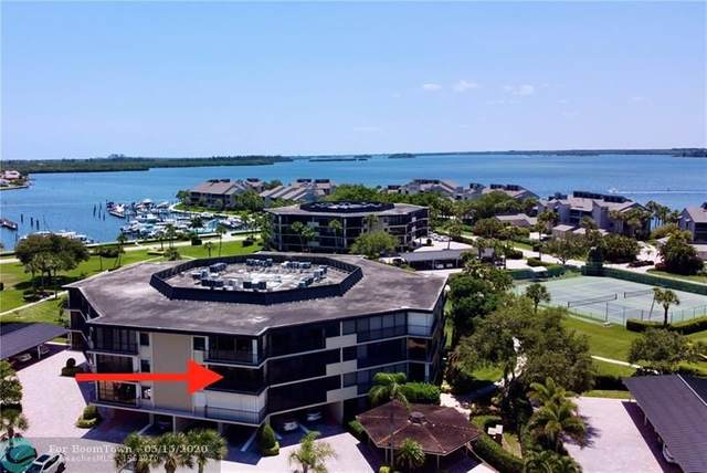1821 Mooringline Dr 3G, Vero Beach, FL 32963 (#F10229561) :: The Reynolds Team/ONE Sotheby's International Realty