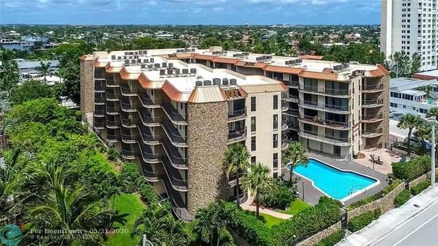 2029 N Ocean Blvd #502, Fort Lauderdale, FL 33305 (MLS #F10229589) :: Lucido Global