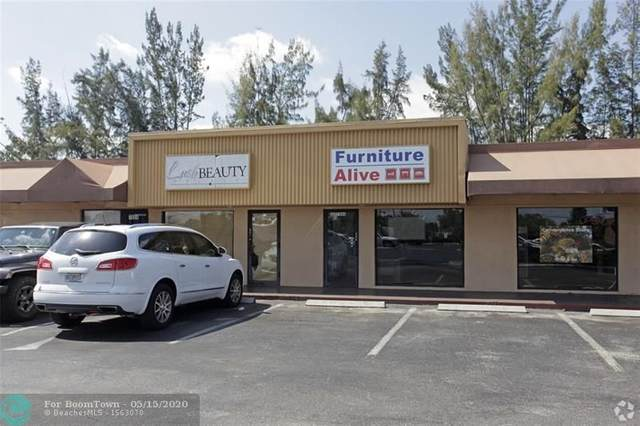 7806 NW 44th St, Lauderhill, FL 33351 (#F10229628) :: Ryan Jennings Group