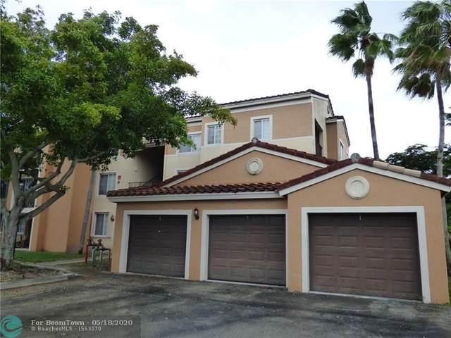 2133 Renaissance Blvd #202, Miramar, FL 33025 (MLS #F10229644) :: ONE Sotheby's International Realty