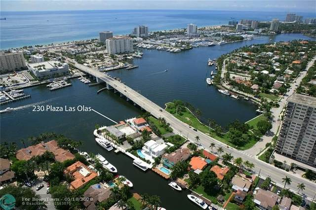 230 Plaza Las Olas, Fort Lauderdale, FL 33301 (MLS #F10229665) :: The Howland Group