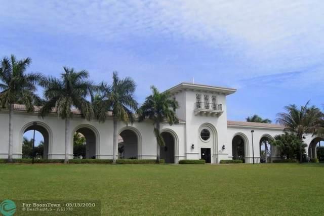 9655 Shepard Pl, Wellington, FL 33414 (MLS #F10229698) :: Green Realty Properties