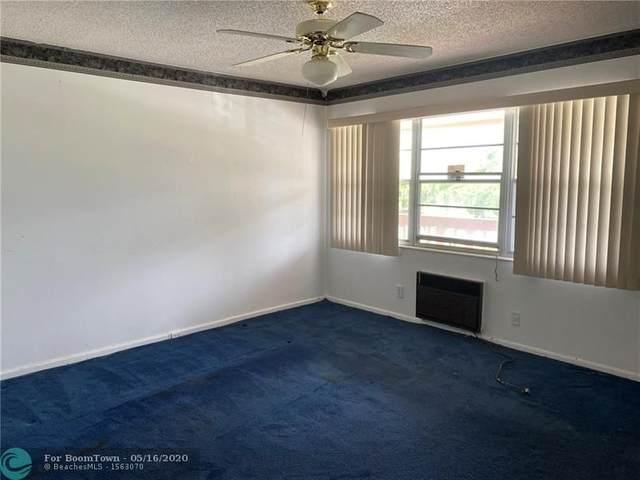 15 Prescott A #15, Deerfield Beach, FL 33442 (MLS #F10229738) :: Laurie Finkelstein Reader Team