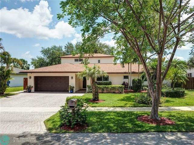 1040 SW 127 Ter, Davie, FL 33325 (MLS #F10230038) :: GK Realty Group LLC